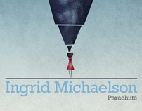 Limited Edition Poster for Ingrid Michaelson