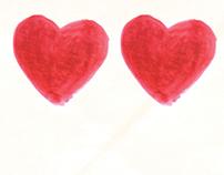 Hearts & Hands - American Folk Art Exhibition