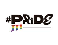 JTI - Pride 2019
