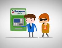 banesco cambiazo (ANIMATION)