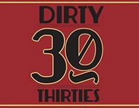 Dirty Thirties
