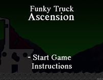 Funky Truck Ascension (2013)