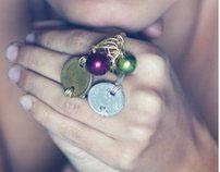 Cobre Rings