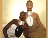 AFRO ATTITUDE 2008