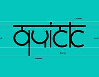 TypoC - Experimental typeface