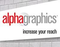 AlphaGraphics Fortaleza