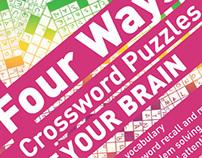 Crossword lovers