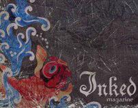 Inked Magazine - Posters