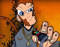 GangstaMonk