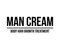 Man Cream