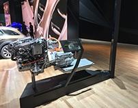IAA 2016 Paris - Plugin Hybrid