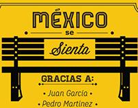 DeWalt - México se sienta