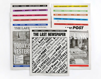 The Last Newspaper