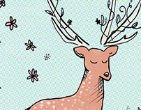 Queens & Deers