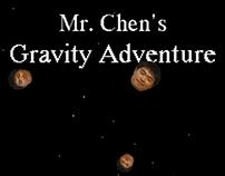 Mr. Chen's Gravity Adventure (2013)