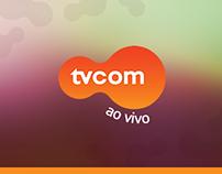 TVCOM | Portal