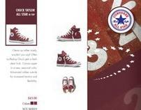 Converse catalog