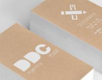 DDC agency | Branding