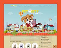 Petcity Dog Food