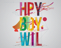 Hpy Bdy Wil