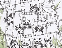 Buildings for Pandas