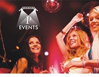 P Events Logo