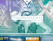 Kesha Rose Source gallery