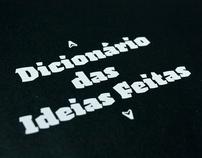 Dicionário das Ideias Feitas