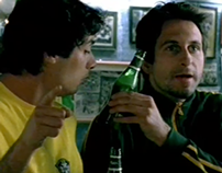 Carlsberg / Brazilians / Film