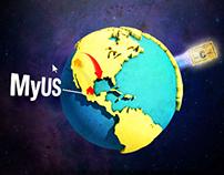 American Express MyUS
