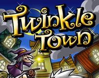 SKYZONE Mobile: Twinkle Town