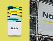 Full identity for Nobly after a name change