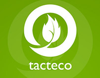 Tacteco Solutions Website