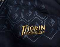 The Hobbit: An Unexpected Journey - Licensed Products