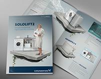 Folder Sololift2 - Grundfos