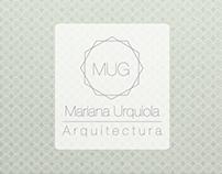Mariana Urquiola - Brand Identity