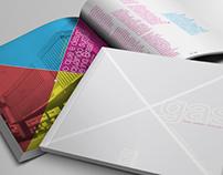 Revista gas . fluido design