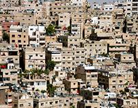 En route... Amman, Jordan