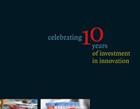 AVAC Ltd. Annual Report + Ad Series