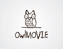 Owl movie logo