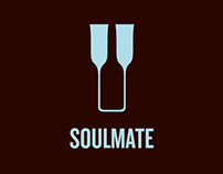 Soulmate - A Wine Cocktail