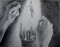 Drawing (Pre-RISD)