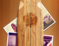 BWave - Handcrafted Long & Kite boards