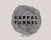 Carpal Tunnel 13byYouWorkForThem
