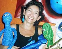 Cecilia Alonso   Expo Latidos