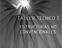 CB_Taller Técnico II_Est. no convencionales_201610