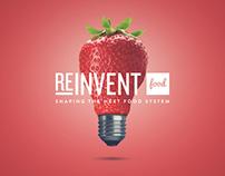 Reinvent Food