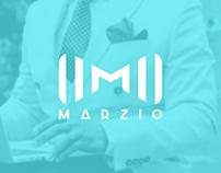 Logo Design for Marzio