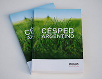 Césped Argentino