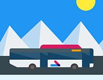 Arnhemse vector bus